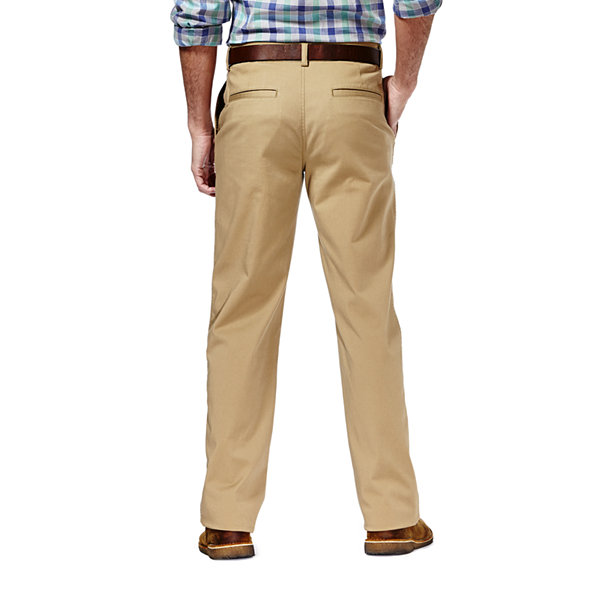 Haggar® Life Khaki Slim-Fit Pants