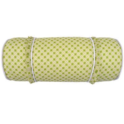 Waverly® Emma's Garden Bolster Decorative Pillow
