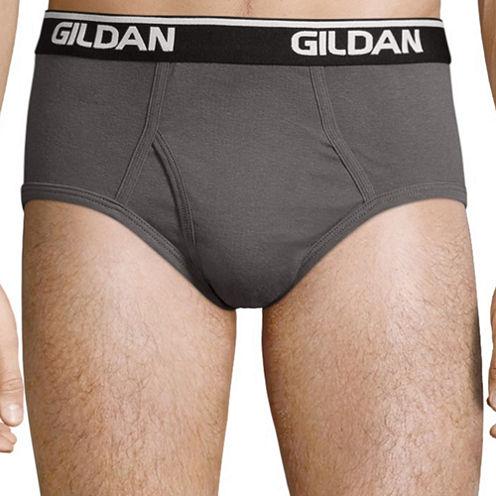 Gildan® 4-pk. Platinum Briefs