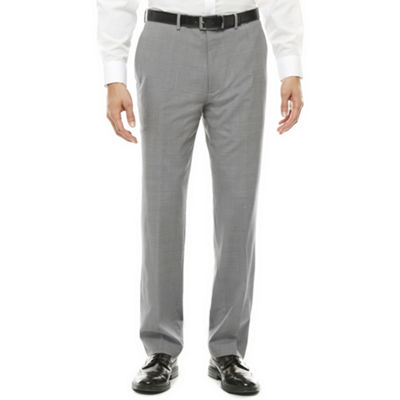 Claiborne® Plaid Suit Pants - Classic-Fit