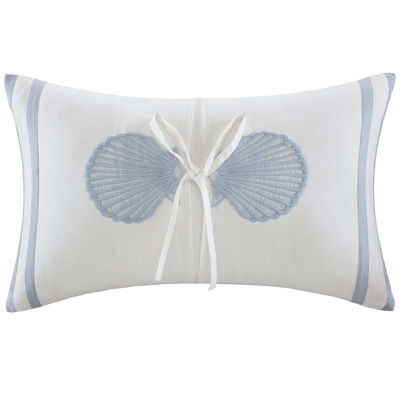 Harbor House Crystal Beach Oblong Decorative Pillow