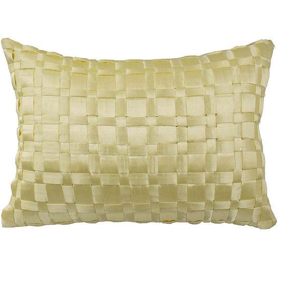 Waverly® Floral Engagement Oblong Decorative Pillow