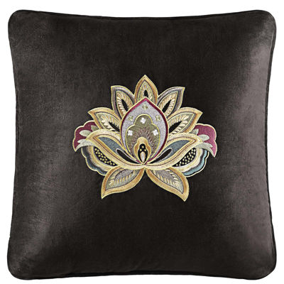 "Queen Street® Catherine 18"" Square Decorative Pillow"