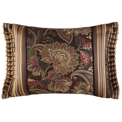 Queen Street® Catherine Boudoir Decorative Pillow