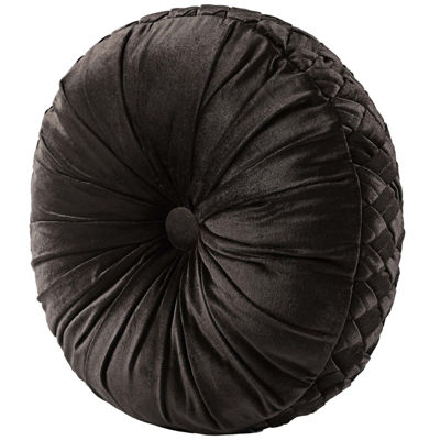 Queen Street® Catherine Round Decorative Pillow