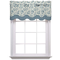 Waverly Kitchen Curtains For Window Jcpenney