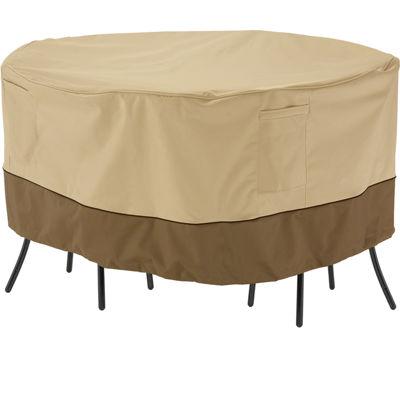 Classic Accessories® Veranda Bistro Table & 2-4 Chairs Cover