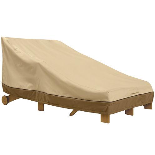 Classic Accessories® Veranda Double-Wide Chaise Lounge Cover