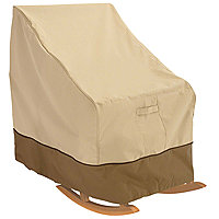 Marvelous Classic Accessories® Veranda Medium Rocking Chair Cover