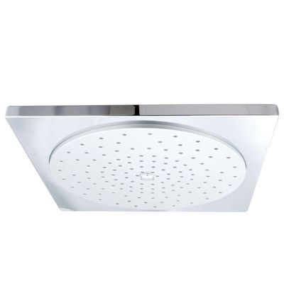 "Claremont 12"" Square Rainfall Showerhead"