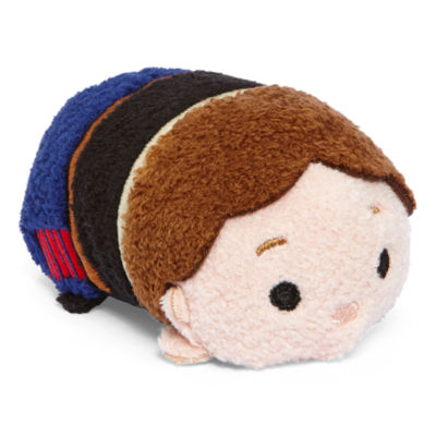 Disney Collection Small Han Solo Tsum Tsum Plush