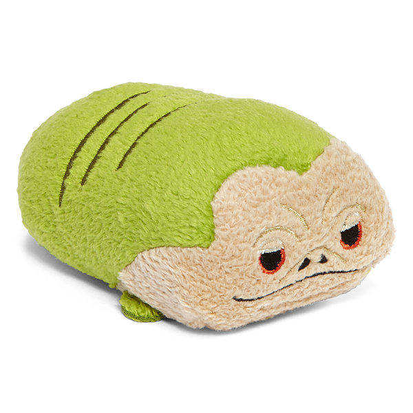 Disney Collection Small Jabba Tsum Tsum Plush