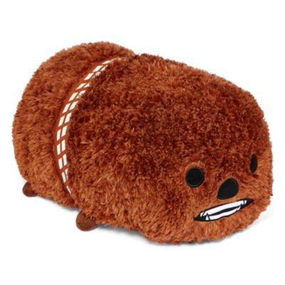 Disney Collection Big Chewbacca Tsum Tsum Plush