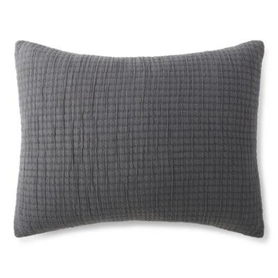 Linden Street Decatur Pillow Sham