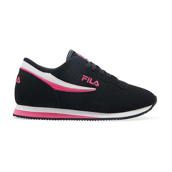 Fila Machu Casual Womens Sneakers