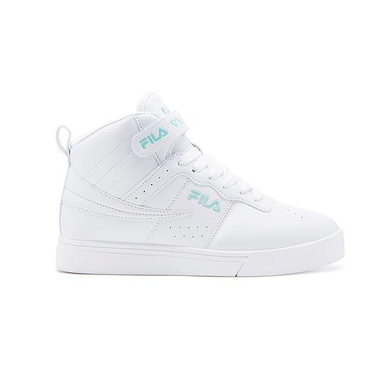 Fila Vulc 13 Repeat Logo Womens Sneakers
