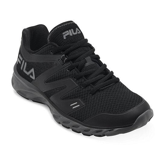 Fila Memory Tempera 4 Womens Running Shoes