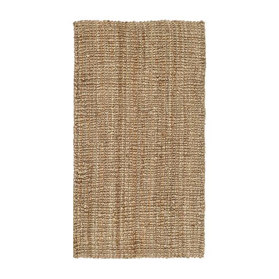 Safavieh Natural Fiber Tia Rectangular Indoor Rugs