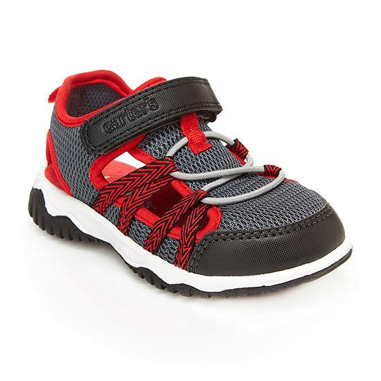 Carter's Toddler Boys Monroe-B Flat Sandals