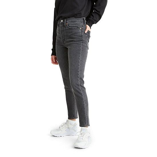 Levi's® Water<Less™ Womens Wedgie Skinny Jean