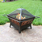 Sunnydaze Collection Fire Pit