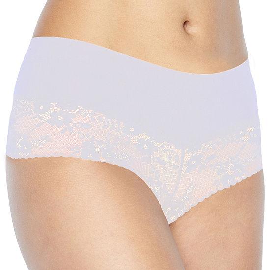 Ambrielle® Cheeky Seamless Panty- 32p050