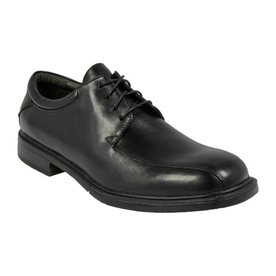 Nunn Bush® Marcell Mens Leather Dress Shoes