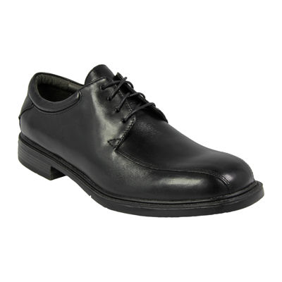 Nunn Bush® Marcell Mens Bicycle Toe Dress Oxford Shoes