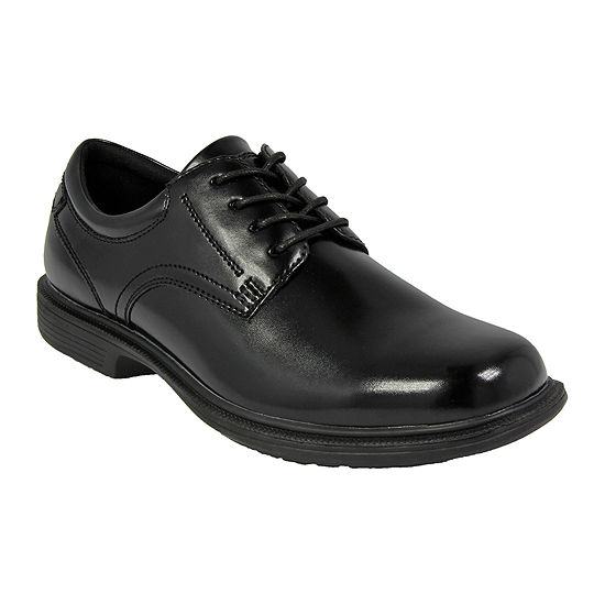 Nunn Bush Mens Baker St. Oxford Shoes