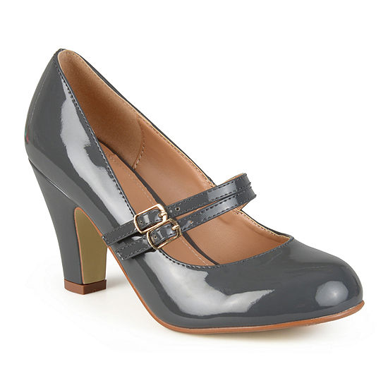 Journee Collection Womens Wendy Pumps