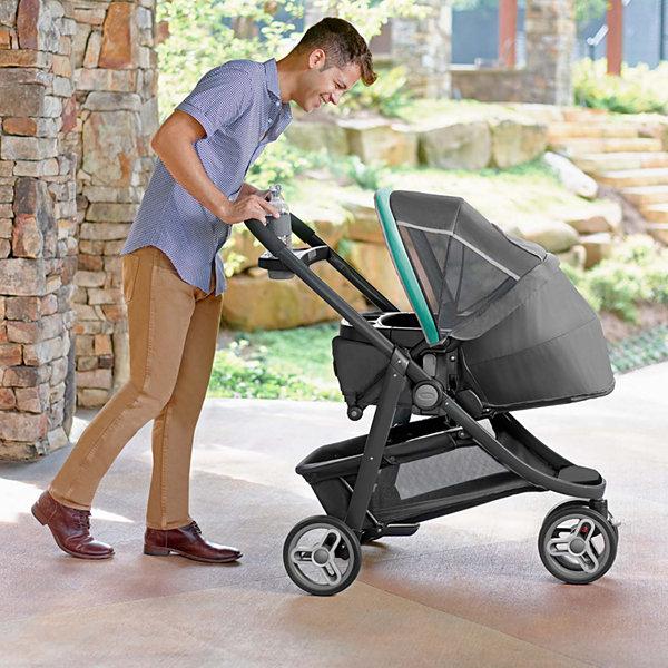 graco modes duo stroller manual