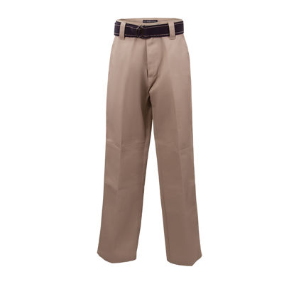U.S. Polo Assn.® Belted Pants - Preschool Boys 4-7