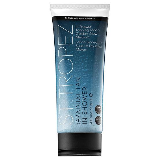 St. Tropez Tanning Essentials In Shower Gradual Tan
