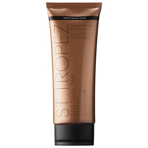 St. Tropez Tanning Essentials Gradual Tan Everyday Tinted Body Lotion