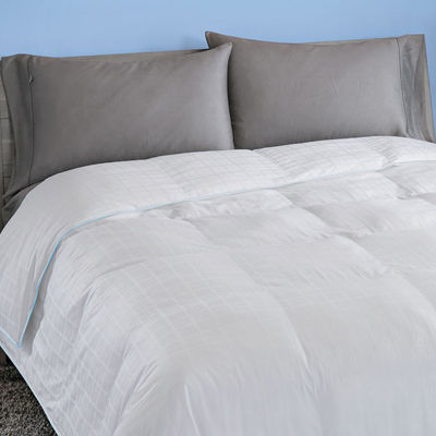 Spring Air® Luxury Loft Medium-Warmth Down-Alternative Comforter