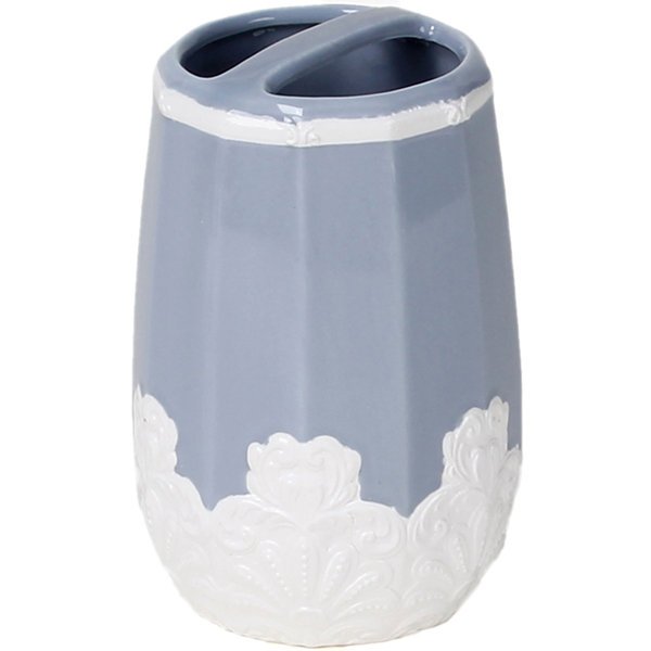 Saturday Knight Cherie Toothbrush Holder