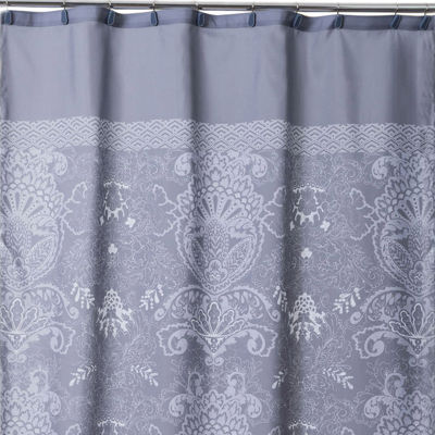 Saturday Knight Cherie Shower Curtain