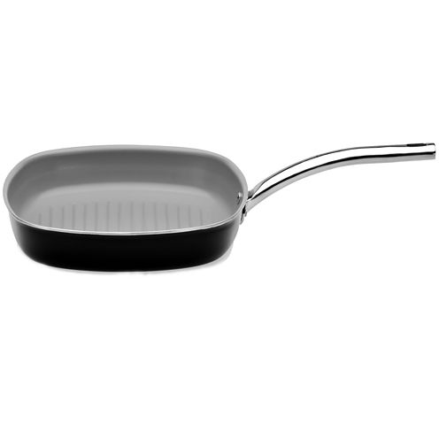 """BergHOFF® EarthChef Montane 12"""" Square Grill Pan"""