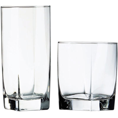 Luminarc® Sterling 16-pc. Bar Glassware Set
