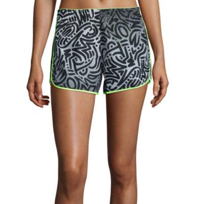 Reebok® Running Essentials Woven Shorts