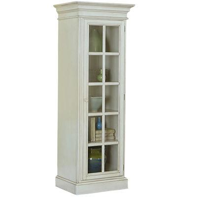 Tucker Hill Small Library Cabinet