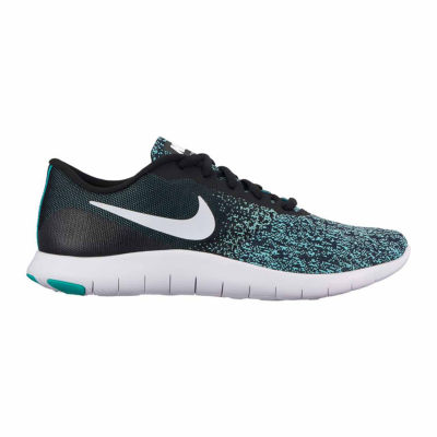 Nike Flex Contact Womens Lace-up Running Shoes