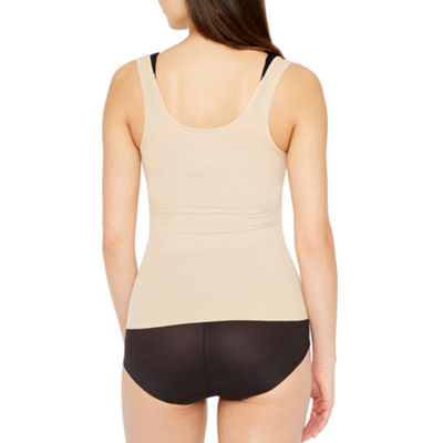 "Underscore Innovative Edge® ""Inches Off"" Wear Your Own Bra Torsette Extra Firm Control Waist Cincher - 1293045"