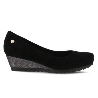 Spring Step Osana Womens Pumps