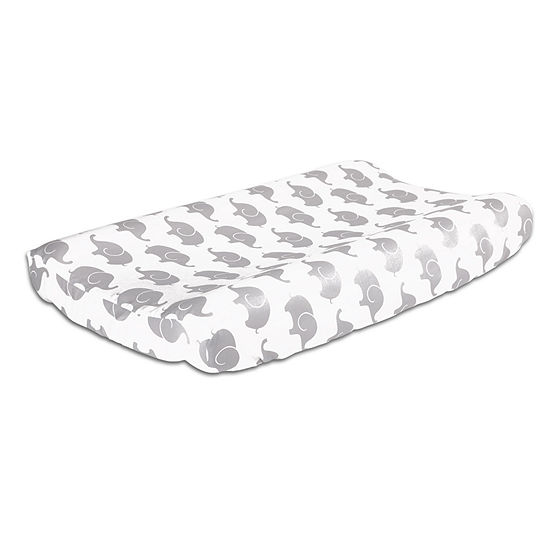 The Peanut Shell Mix And Match Changing Pad Cover