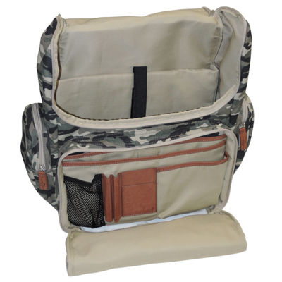 Buxton® Expedition Huntington Gear Backpack