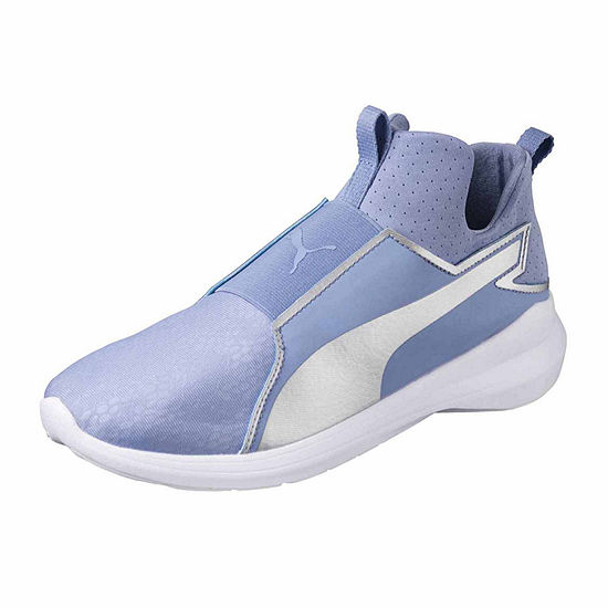 3c7bc1c9349 Puma Rebel Womens Training Shoes Pull-on - JCPenney