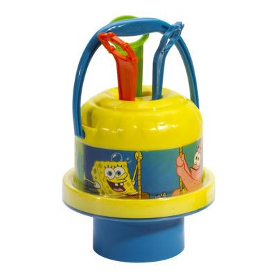 Little Kids 4-pc. Spongebob Water Toy