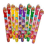 10 Pack Of Jelly Belly Bubble Wands