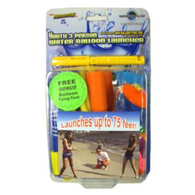 Water Balloon Fun 72-pc. Water Toy